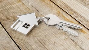 Verkaufen und Vermieten von Wohnimmobilien