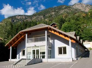 Centro di Radiologia Briancon Francia