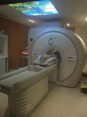Centro di Radiologia Briancon, RM