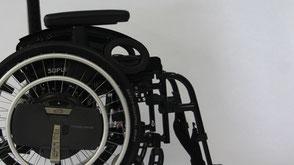Rollstuhl Akku Elektro Mobilität