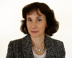 Rechtsanwältin Dr. Marion C. Spanier