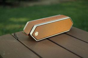 dreamwave harmony tremor bubble pods bluetooth speaker スピーカー スタイリッシュ かわいい おしゃれ 大音響 重低音