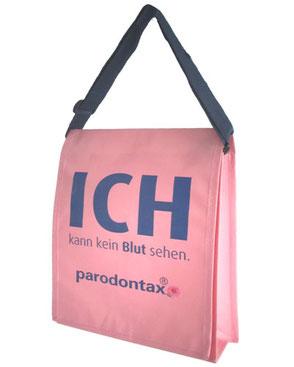 Permanenttaschen als Umhängetasche Postino Tragetaschen auch bekannt als Postmanbag