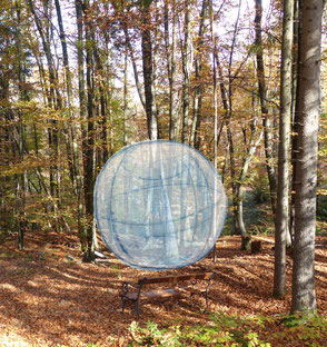 Wolfgang Semmelrock, Kunstprojekt PlanetenKlang, 2018 © Wolfgang Semmelrock