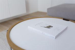 ハコイエ_カールハンセンテーブルの画像