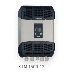 Solaranlagen SOLARA 1500-12