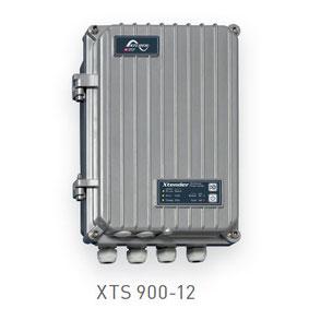 Solaranlagen SOLARA XTS 900-12