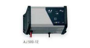 AJ 500-12 SOLARA Solaranlagen
