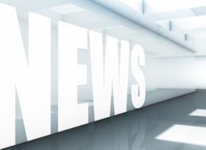 News aus unserem Unternehmen
