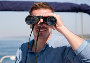 Yachtreise inklusive Skipper Lipari