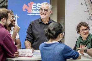 ESG Bielefeld, Evangelische Studierendengemeinde Bielefeld