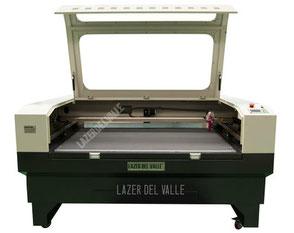 maquinas, laser, corte, y grabado, de madera,