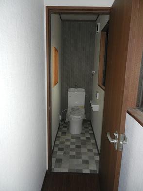 2Fトイレの画像
