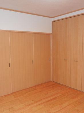 寝室の画像2