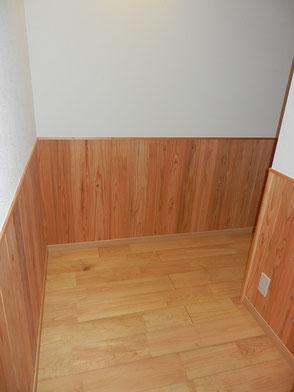 廊下:腰板の画像2