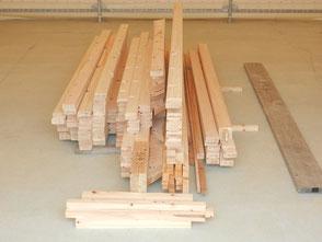 材木組立前の画像2
