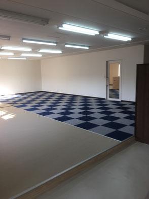 事務所スペース・施工完了の画像1