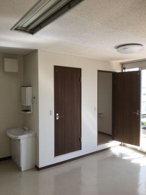 トイレ・施工完了の画像1