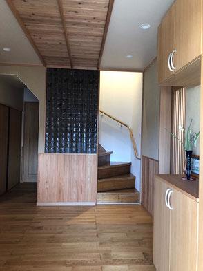 玄関の画像1