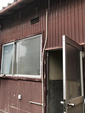 施工前の画像5