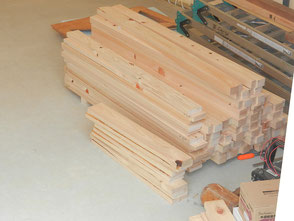 材木組立前の画像3