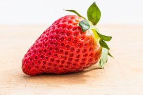 erdbeere-einzeln II