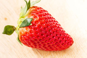 erdbeere-einzeln III