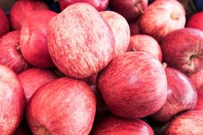 rote-äpfel