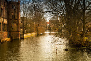 Havel in Brandenburg