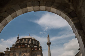 Laleli Moschee Istanbul II