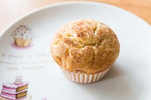 muffin-gebaeck