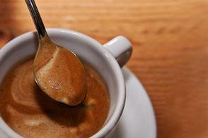 Espresso-Crema-Gusto