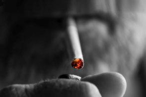 zigarette-anzuenden