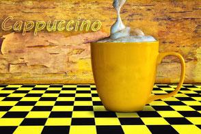 cappuccino-composing-gelb