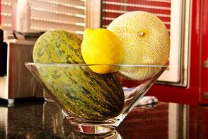 melone-und-zitrone