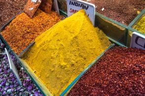 Gewürzvielfalt-auf-dem-türkischen-Markt II