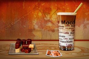suesse-pause-latte-macchiato-waffeln