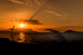 goldenes-licht-sunset-langkawi-beach