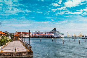 am-swettenham-pier-kreuzfahrtschiff-penang-malaysia