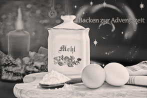 backen-zur-adventszeit-black-and-white