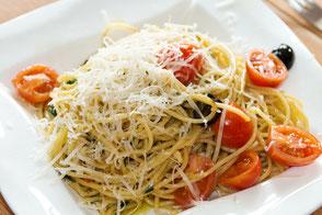 Spaghetti Pomodore