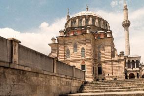 Laleli Moschee Istanbul III
