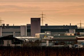 Opelwerke-Rüsselsheim