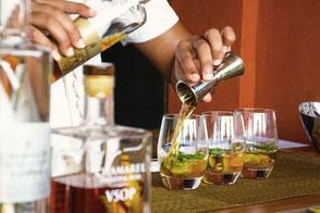 Spirits Beratung Bar Whisky Sortimentsgestaltung Barkeeper Barman Flaschen Gläser