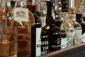 Spirits Beratung Unabhängig Handel Whisky Gin Rum Sortimentsanalyse