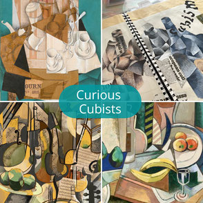 mixed media workshop creative collage