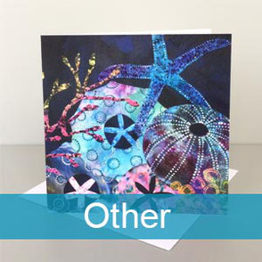 other art greeting cards