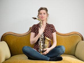 Jazzmatinée mit Riverstreet am 27. August 2017 im Gemeindesaal Buchs bei Aarau