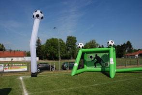 XXL Torwand und Eventmodule mieten für Ihr Firmenfußballturnier Fußballturnier in der Firma Spielplan Turnierplan Muster