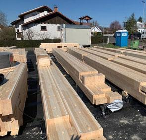 Blockhausbausatz - Holzbausatz - Montagebeginn - Holzhaus - Blockhausprofis - Blockhausspezialisten - Blockhausbau - Marburg - Kassel - Hanau -Barnim - Eberswalde -  Dahme-Spreewald  - Lübben  - Elbe-Elster - Herzberg Elster - Rathenow - Havelland -